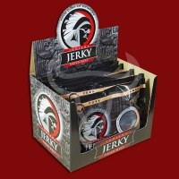 Indiana Pork Jerky, 100g - 10 Packungen