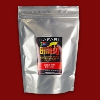 Safari Biltong Chili,  400g