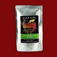 Safari Biltong Traditional, 40g
