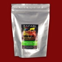 Safari Biltong Traditional,  400g