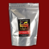 Safari  Stokkies Chili, 160g