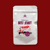 Worch & Worch Beef Jerky - Chili-Garlic, 34g