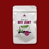 Worch & Worch Beef Jerky - Rosemary-Thyme, 34g